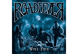 Roadfever - Wolf Pack - (CD)