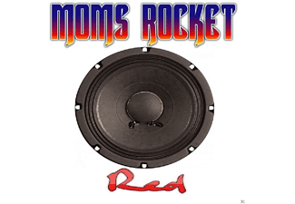 Moms Rocket - Red - (CD)