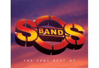 Sos Band - The Very Best Of [CD]