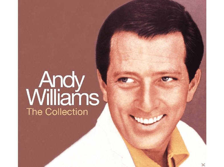 Andy Williams - Collection [CD]