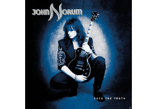 John Norum - Face The Truth - (CD)