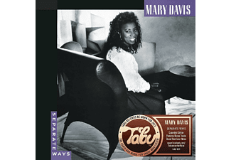 Mary Davis - Seperate Ways - (CD)