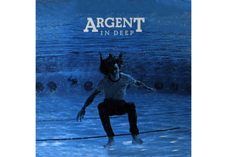 Argent - In Deep - (CD)