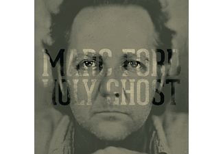 Marc Ford - Holy Ghost - (CD)