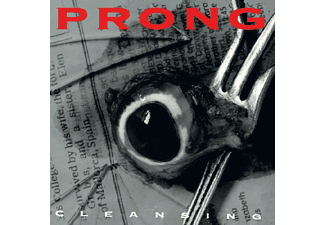 Prong - Cleansing - (CD)