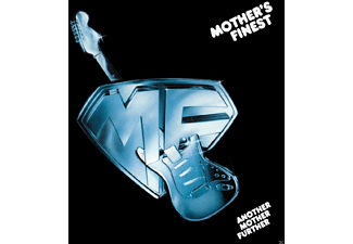 Mother's Finest - Another Mother Further - (CD)