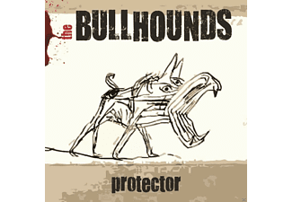 Bullhounds - Protector - (CD)