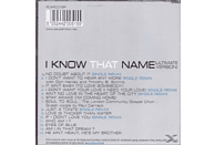 Paul Carrack - I Know That Name [CD]