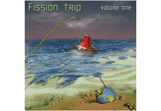 Fission Trip - VOL.1 - (CD)