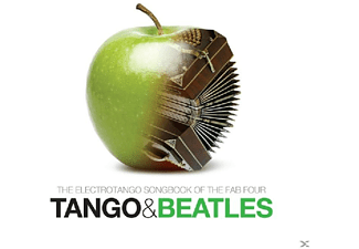 VARIOUS - Tango & Beatles - (CD)