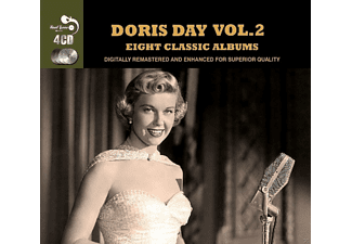 Doris Day - 4 Classic Albums 2 [CD]