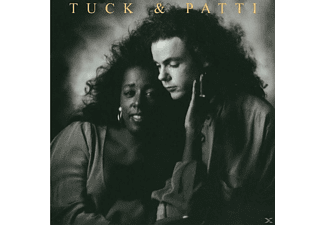 Tuck & Patti - Love Warriors - (CD)