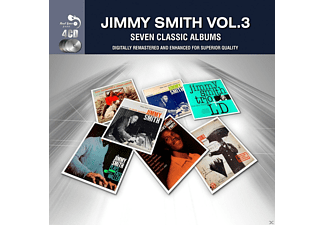 Jimmy Smith - Seven Classic Albums Vol.3 - (CD)