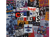 Cockney Rejects - The Very Best Of [CD]