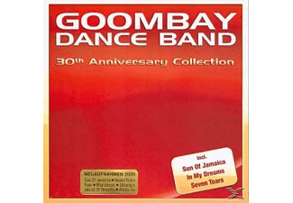 The Goombay Dance B - 30th Anniversary Collection - (CD)