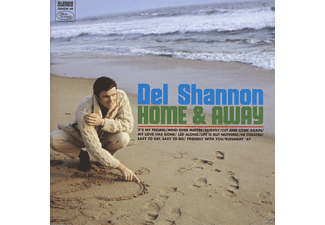 Del Shannon - Home And Away (Expanded+Remastered Ed.) - (CD)