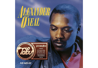Alexander O'Neal - Hearsay - (CD)