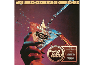 Sos Band - S.O.S - (CD)