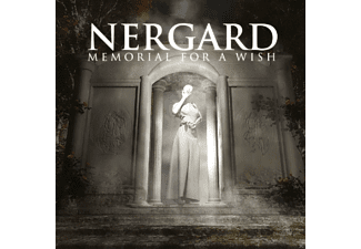 Nergard - Memorial For A Wish - (CD)