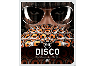 VARIOUS - Nu Disco - (CD)