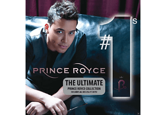 Prince Royce - 1's - (CD)