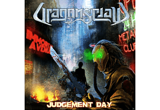 Dragonsclaw - Judgement Day - (CD)