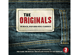VARIOUS - Originals - (CD)