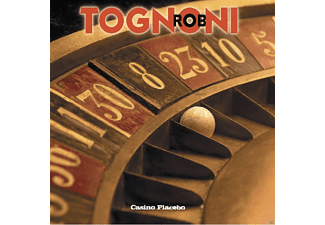 Rob Tognoni - Casino Placebo - (CD)