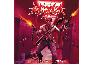 Rezet - Have Gun Will Travel - (CD)