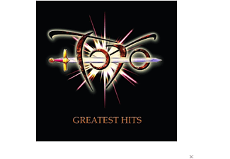 Toto - Greatest Hits - (CD)