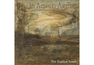 In Aevum Agere - Shadow Tower - (CD)