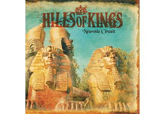 Hills Of Kings - Neurotic Circuit - (CD)