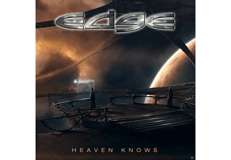 The Edge - Heaven Knows - (CD)