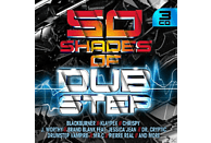 VARIOUS - 50 Shades Of Dubstep (3 CD Box) [CD]