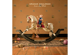 Graham Gouldman - Love And Work [CD]