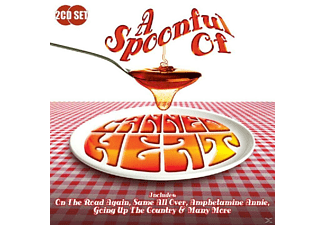 Canned Heat - A Spoonful Of - (CD)