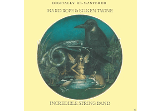 Incredible Sting Band - Hard Rope / Silken Twine - (CD)