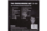 The Monochrome Set - M80 Concert [CD]