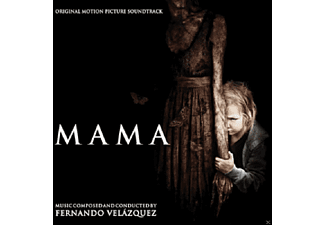 The Budapest Symphony Orchestra & Chorus, VARIOUS - Mama - (CD)