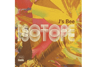J's Bee - Isotope - (CD)