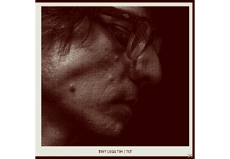 Tiny Legs Tim - TLT - (CD)