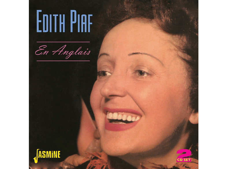 Edith Piaf - En Anglais [CD]