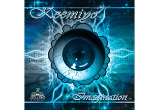 Keemiyo - Imagination - (CD)
