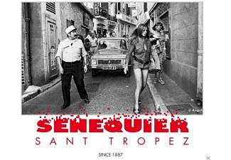 VARIOUS - Senequier Saint Tropez 2013 - (CD)