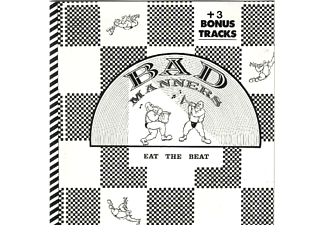 Bad Manners - Eat The Beat - Expanded Edition - (CD)