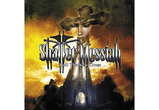 Shatter Messiah - Hail The New Cross - (CD)