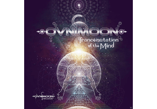 Ovnimoon - Trancemutation Of The Mind - (CD)