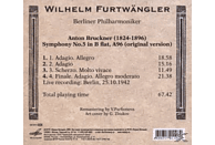 Bp - SYMPHONY NO. 5 [CD]