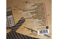 VARIOUS - 80s Back To School Party [CD]