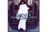 Brenda & The Tabulations - I Keep Coming Back For More [CD]
